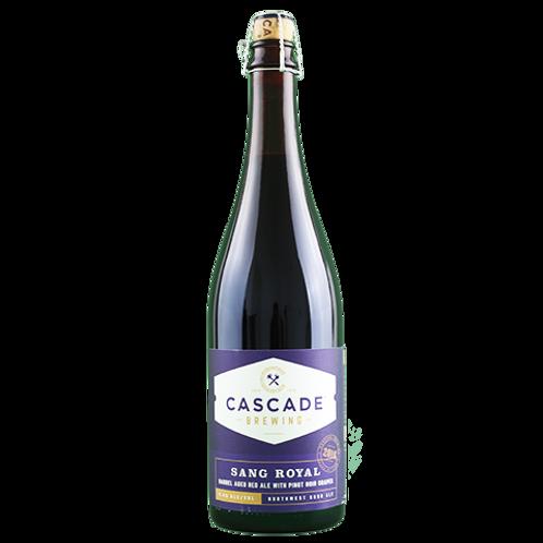 Cascade Sang Royal 9.4% Btl 750mL