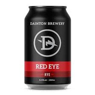 Dainton Brewery Red Eye Rye 5.5% Can 355mL