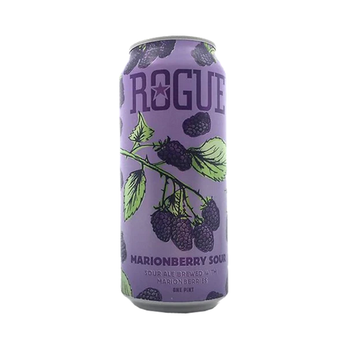Rogue Brewing Marionberry Sour 6.5% Can 473mL