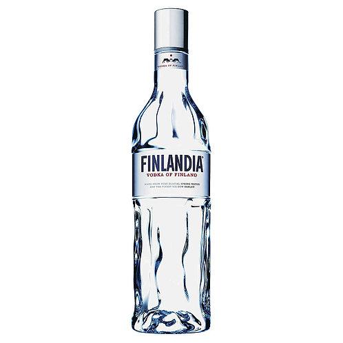 Finlandia Vodka Btl 700mL