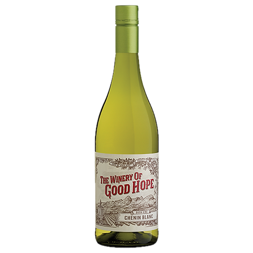 The Winery of Good Hope 2019 Chenin Blanc Btl 750mL