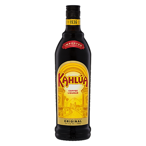 Kahlua Mexican Coffee Liqueur Btl 700mL