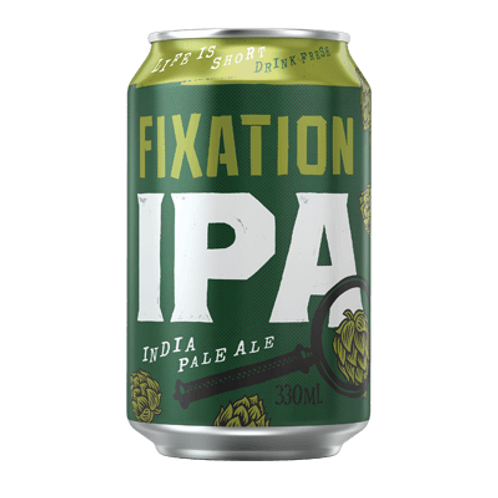 Fixation I P A 6.4% Can 330mL