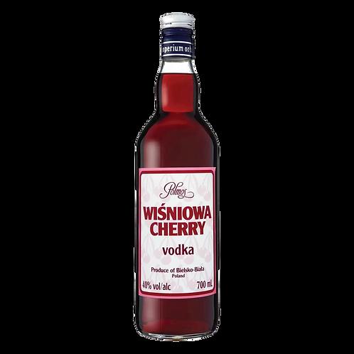 Polmos Wisniowa Cheery Vodka 40% Btl 700mL
