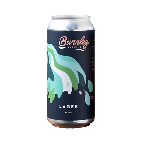 Burnley Brewing Vienna Lager 5.6% Can 440mL