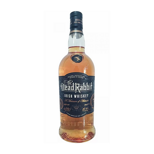 The Dead Rabbit Irish Whiskey 44% Btl 700mL