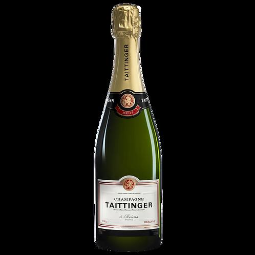 Taittinger Champagne Brut NV 750mL