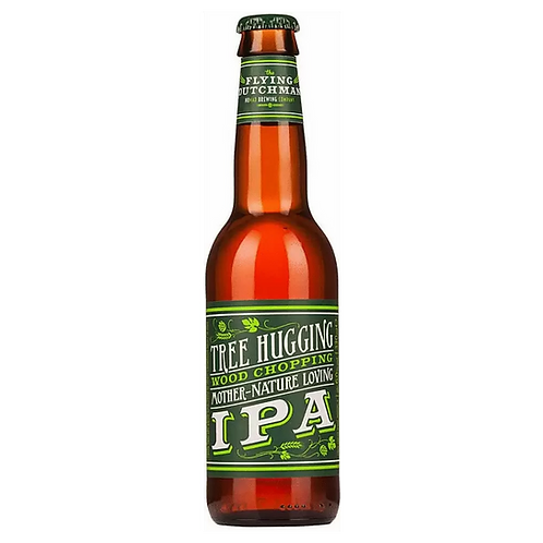 The Flying Dutchman Tree Huggin IPA 6% Btl 330mL