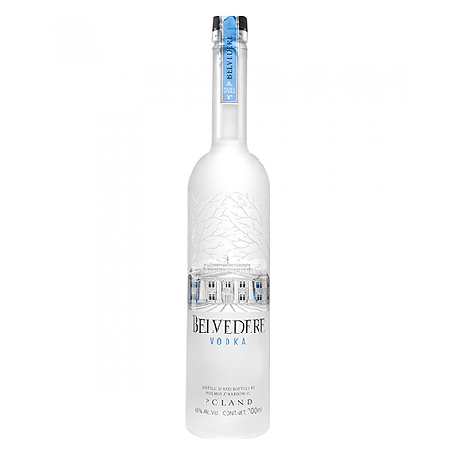 Belvedere Polish Vodka Btl 700mL