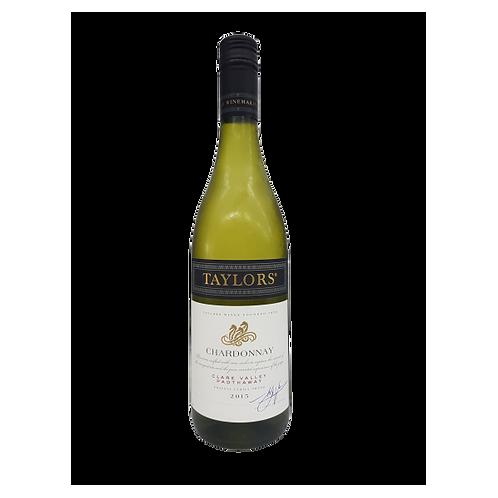 Taylors 2015 Clare Valley / Padthaway Chardonnay Btl 750mL