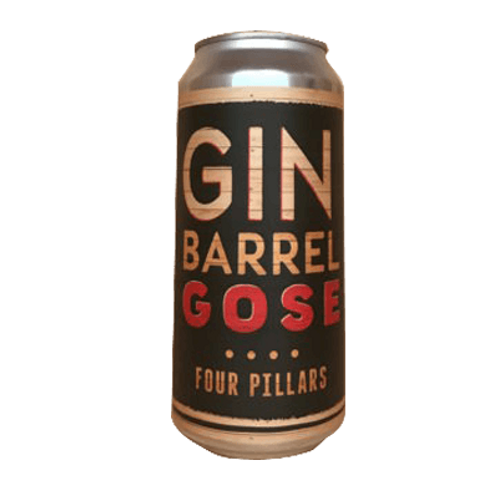Hargreaves Hill X Four Pillars Gin Gose 5.2% Can 440mL