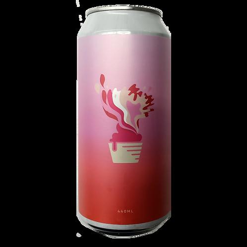 Burnley X Collab Raspberry Sherbet Gelato Berliner Weisse 3.2% Can 440mL