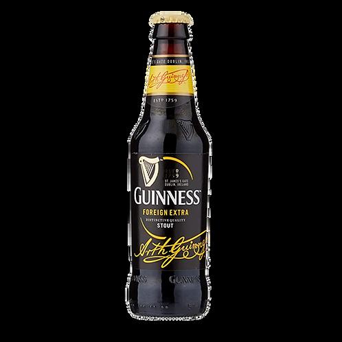 Guinness Foreign Extra Stout 7.5% Btl 330mL