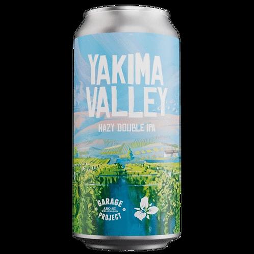 Garage Project Yakima Valley Hazy DIPA 8% Can 440mL