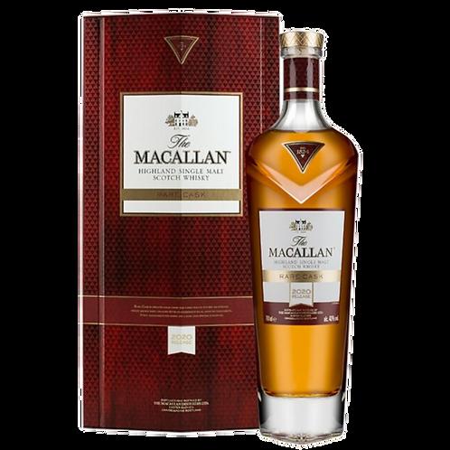 The Macallan 2020 Release Rare Cask 43% 700mL