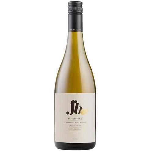Fat Bastard 2018 California Chardonnay Btl 750mL