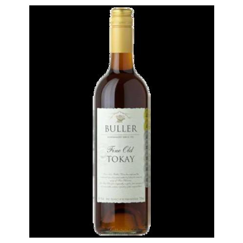 Buller Wines Fine Old Tokay Btl 750mL