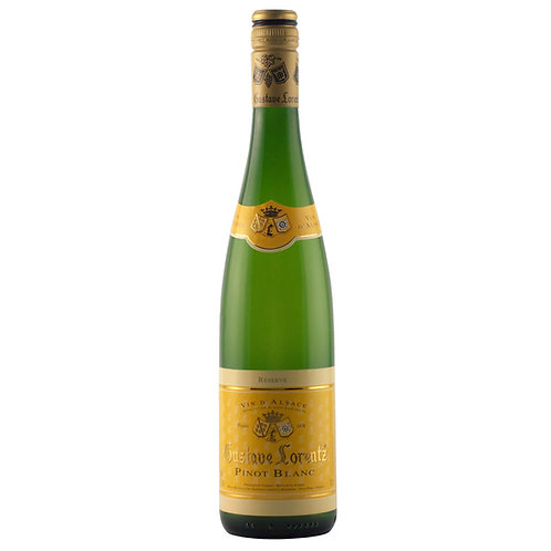 Gustave Lorentz 2018 Pinot Blanc Btl  750mL
