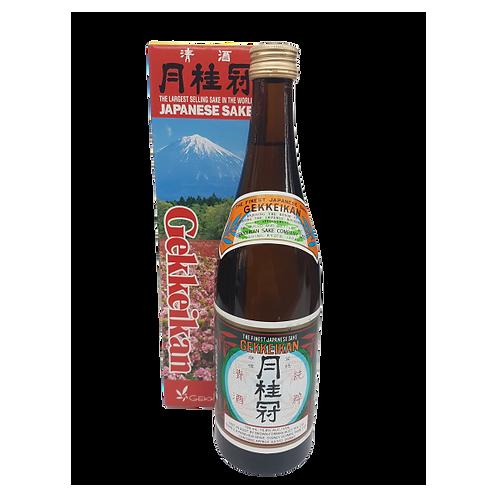 Gekkeikan Japanese Sake ( Gift Box ) 720mL