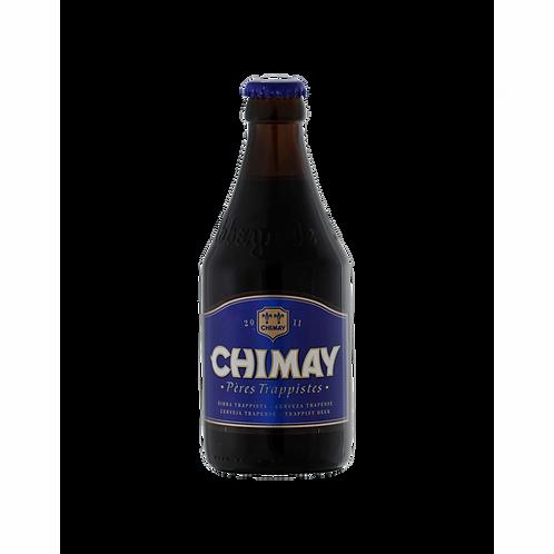 Chimay 2019 Trappistes Blue 9% Btl 330mL