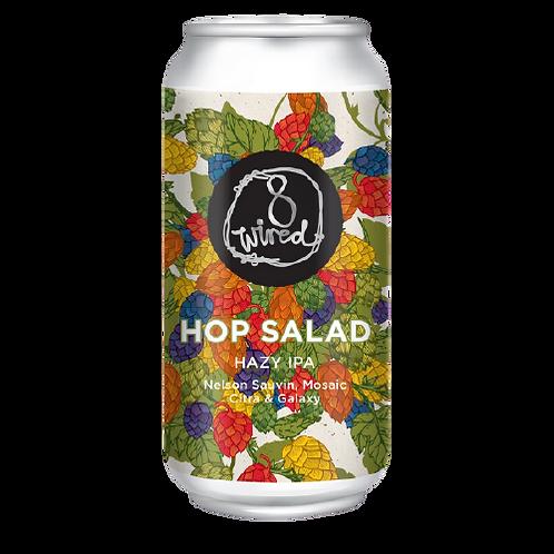 8 Wired IPA Hop Salad Hazy 6% Can 440mL