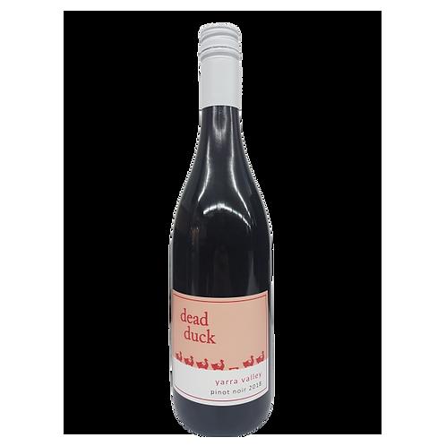 Dead Duck 2018 Yarra Valley Pinot Noir Btl 750mL