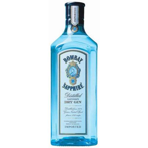 Bombay Sapphire London Dry Gin Btl 700mL