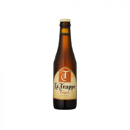 La Trappe Trappist Tripel 8% Btl 330mL