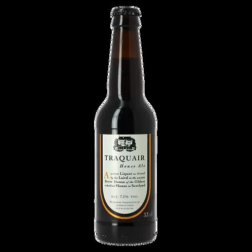 Traquair House Ale 7.2% Btl 330mL