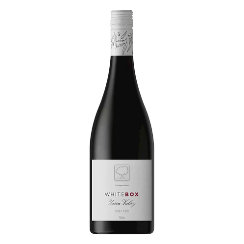 White Box 2017 Yarra Pinot Noir Btl 750mL
