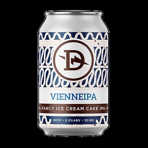 Dainton IPA Vienneipa Fancy Ice Cream Cake Can 355mL