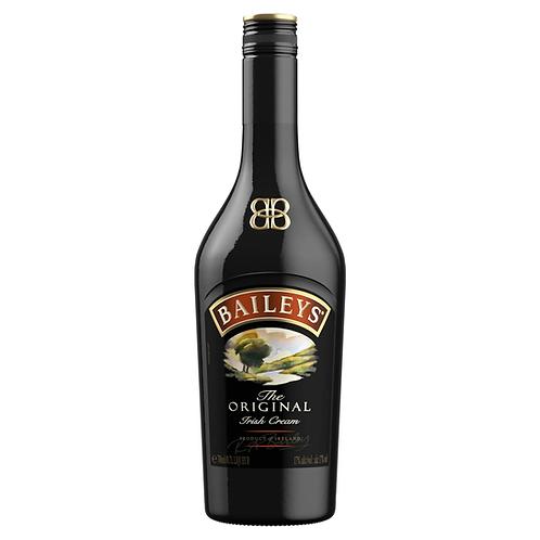 Baileys Irish Cream Liquer Btl 700mL