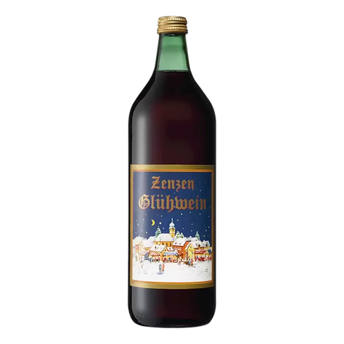 Zenzen Gluhwein 12% Btl 1LT