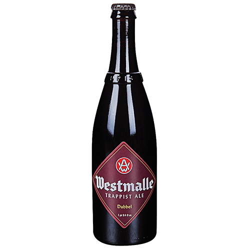 Westmalle Dubbel 7% Btl 750mL