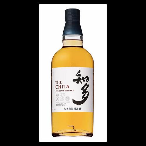 Suntory The Chita Single Grain Whisky 43% 700mL