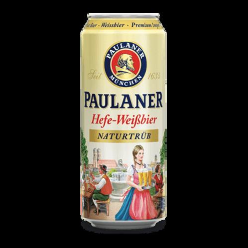 Paulaner Hefe-Weissbier 5.5% Can 500mL