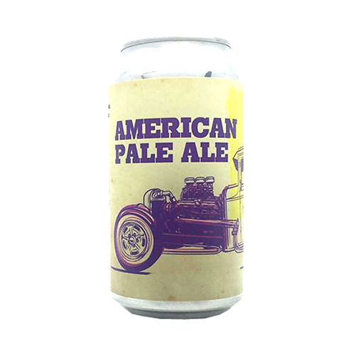 Old Wives Ales American Pale Ale 5.4% Can 375mL
