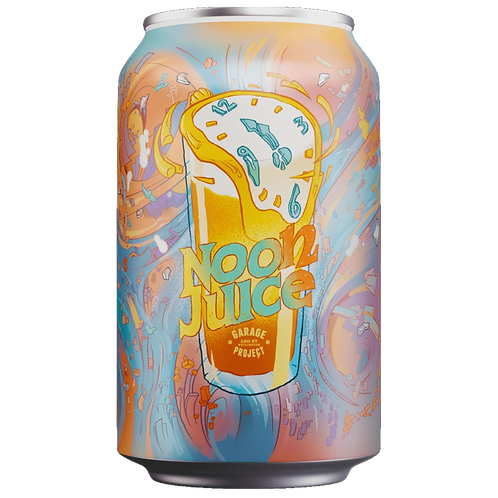 Garage Project Noon Juice 3.4% Can 330mL