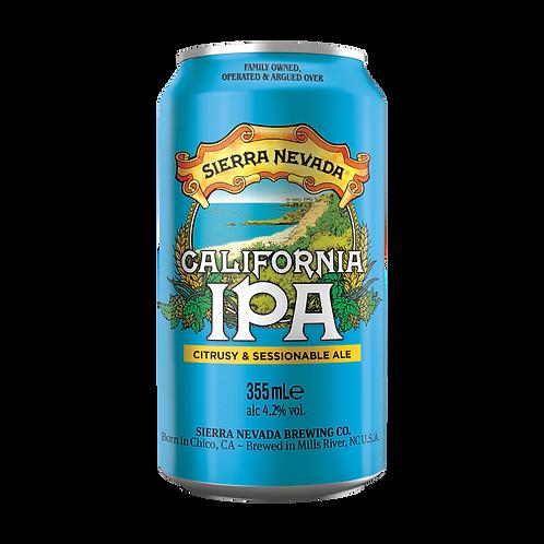 Sierra Nevada California  Session IPA 4.2% Can 355mL