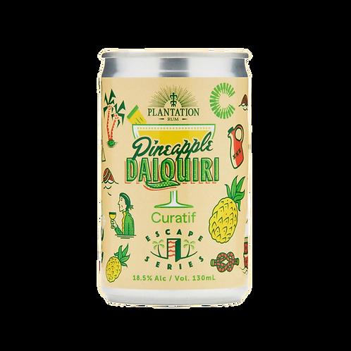 Curatif Pineapple Daiquiri 18.5% Can 130mL