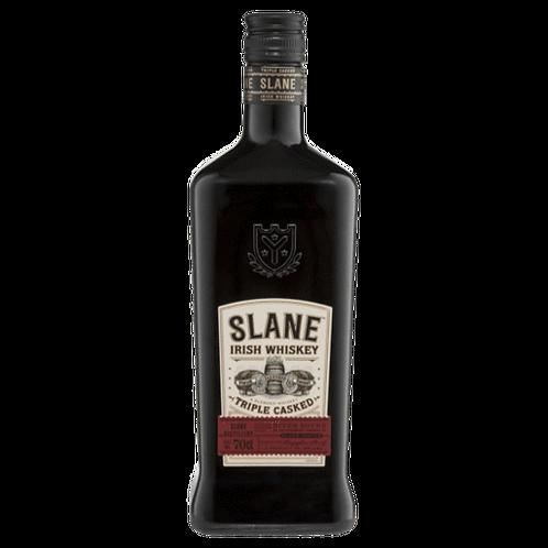 Slane Triple Cask Irish Whiskey 40% 700mL
