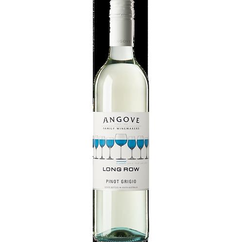 Angove 2019 Long Row Pinot Grigio Btl 750mL