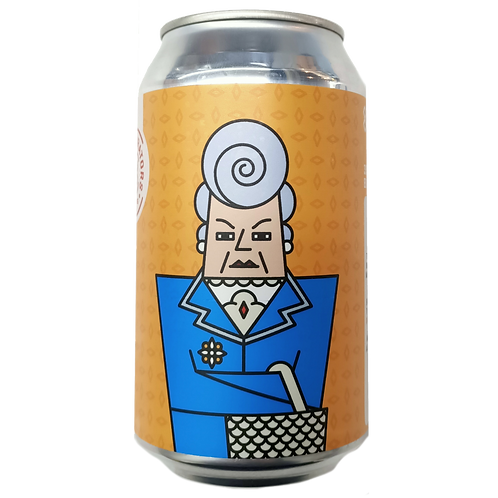 Co Conspirators The Enforcer Hazy IPA Can 355mL