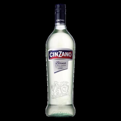 Cinzano Bianco White Sweet Vermouth 14.4% Btl 1lt