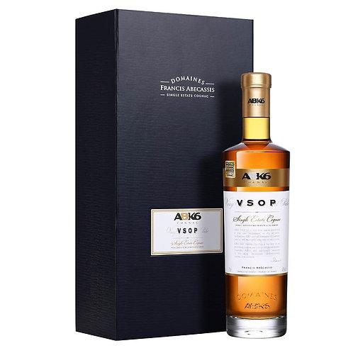 ABK6 VSOP Cognac Btl 700mL