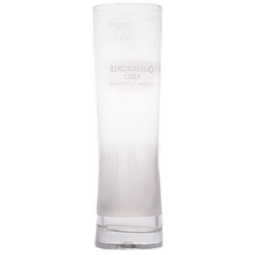 Rekorderlig Cider Glass