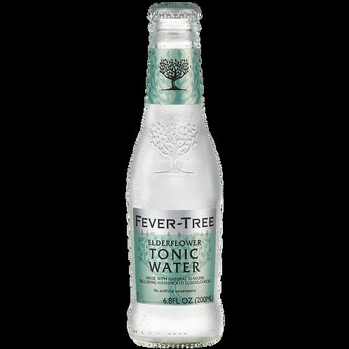 Fever Tree Elderflower Tonic Water Btl 200mL