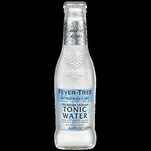 Fever Tree Light Tonic Water Btl 200mL