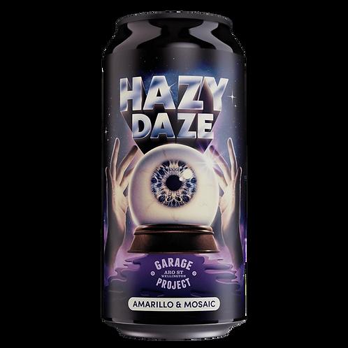 Garage Project Hazy Daze #IV , 5.8% Can 440mL