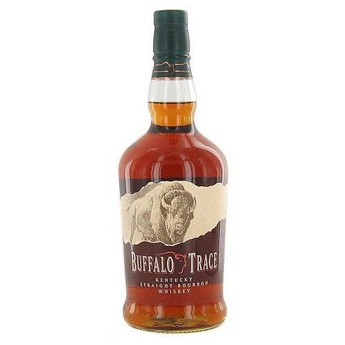 Buffalo Trace Kentucky Straight Bourbon Whiskey Btl 700mL